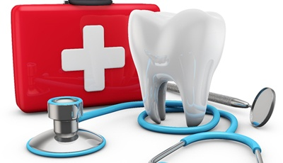Tooth and emergency kit
